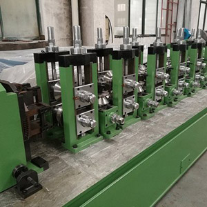 Tube Pipe Mill